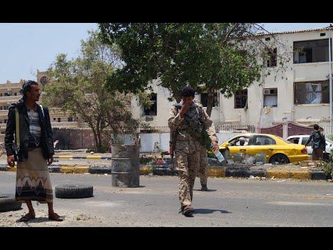 8 قتلى في صفوف القاعدة في أبين