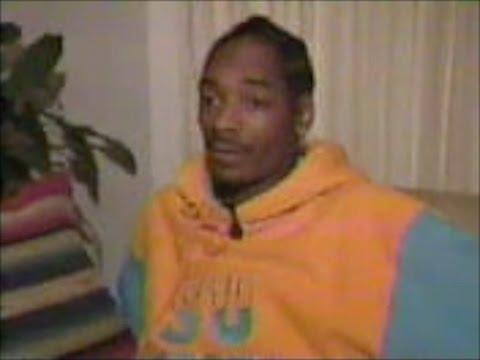 Snoop Dogg Fights Al Sharpton!!! Rare