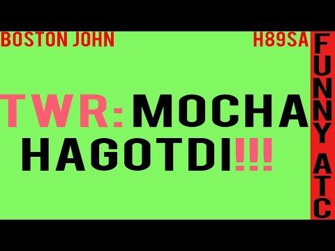 BOSTON JOHN: BUENOS DIAS HERMANO!