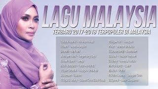 Video Top 18 Lagu Baru 2017-2018 Melayu[Malaysia Terbaik] Terbaru Populer Hits download MP3, 3GP, MP4, WEBM, AVI, FLV Februari 2018