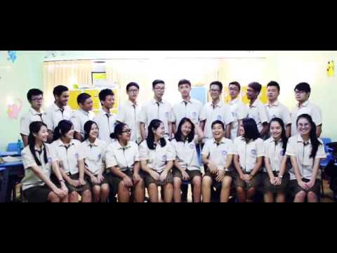 BERLARI TANPA KAKI | 12 IPA 2 | GRADUATION MUSIC VIDEO