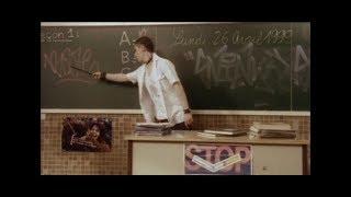 Svinkels - Réveille le punk (Clip Officiel)