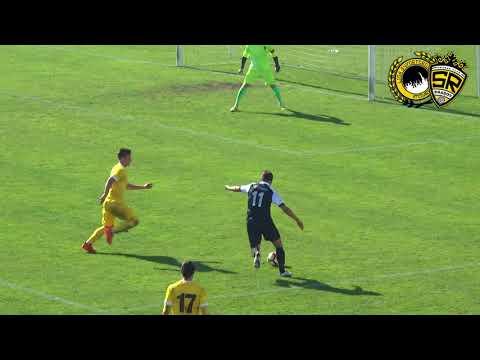 """Rezumat   AS """"SR"""" Braşov 2-1 Colţea Braşov   et. 10, Liga 4"""
