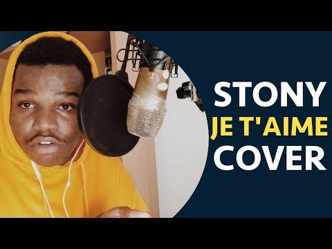 Stony - Je t'aime (Cover) | Willem Music