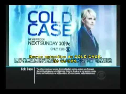 Download Cold Case 7x02 Hood Rats - Preview Legendado