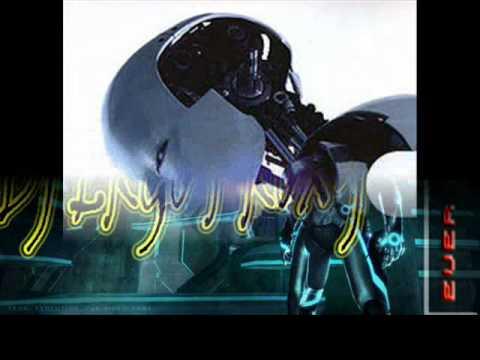 dj ergo proxy - tatu robot mix .wmv