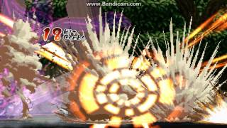 Naruto Mugen - Madara Vs Hashirama + Download [HD]