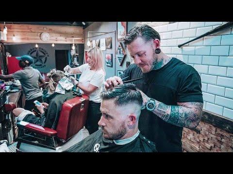 Nomad Barber - Bonafide Barbers (South Africa)