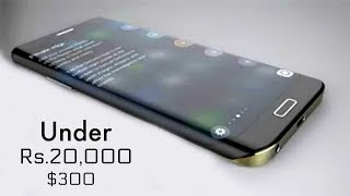 TOP 5 Best Smartphone Under 20,000 $300 In August 2018 | top 5 upcoming Smartphones 2018 Under 20000