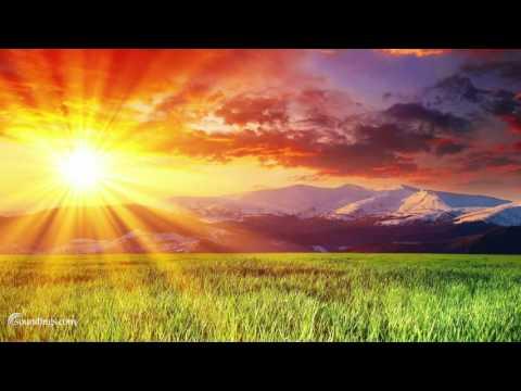 Peaceful Soft Background Music Playlist - Dean Evenson Sound Healing Mix,