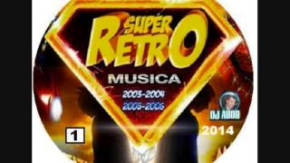 SESION SUPER RETRO 2014 - VOL 1 BY DJ ADDO