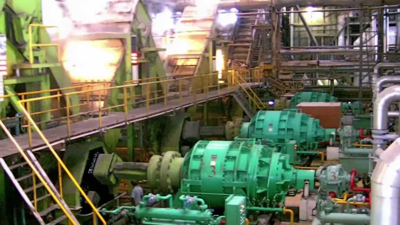 Isk Planetary Gearbox 750 Hp Steam Turbine 7000 Tcd
