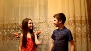 Потап и Настя Каменских-Не пара.