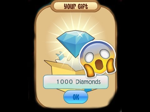 [Animal Jam] 1000 DIAMONDS CODES **2019** (Still Working)