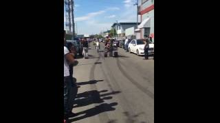 Quad Bikes Stunts, tricks and wheelies.