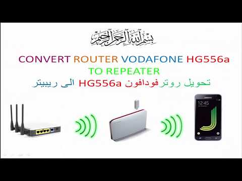 Full Download] Configuration Routeur Vodafone Bra14nr Maroc Telecom
