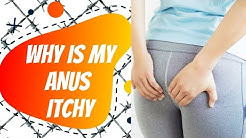 Causes and symptoms of Butt Itching | Butt Itching Treatment | How To Remove Anal Itching Naturally