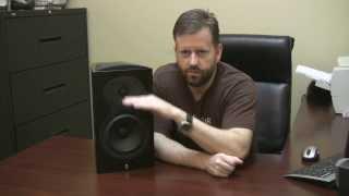 Revel Performa 3 M106 Bookshelf Speaker Review