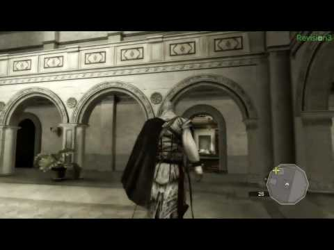 CO-OP 0306: Assassin's Creed 2 Review Special