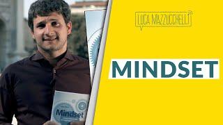 Mindset - LibroTerapia#25
