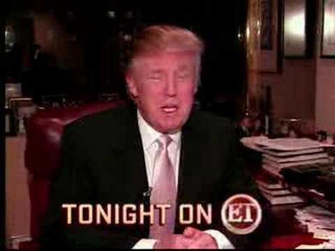 Donald Trump vs. Rosie O'Donnell