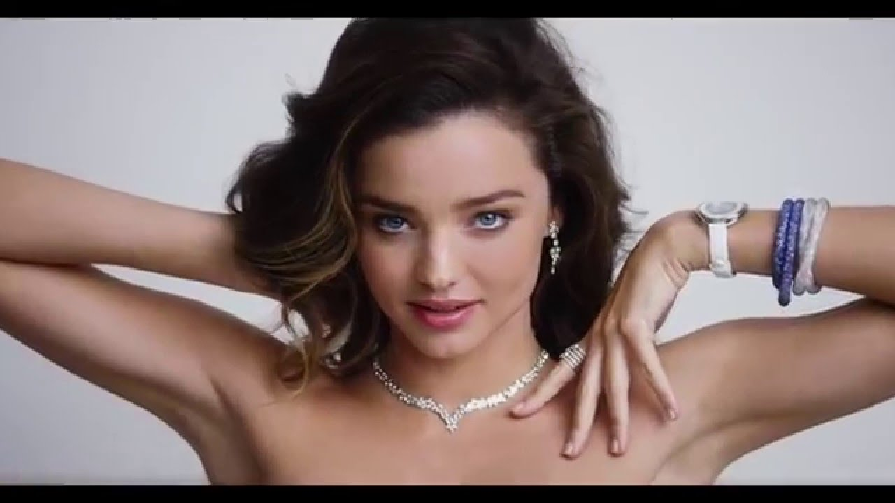 Miranda Kerr - Swarovski by Miranda Kerr Collection