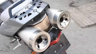 Ducati Multistrada 1000DS ZDMA100AA3B005114 2004