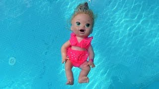 Video Baby Alive Maya Bebek Tatilde - Deniz Havuz Kum Güneş download MP3, 3GP, MP4, WEBM, AVI, FLV November 2017