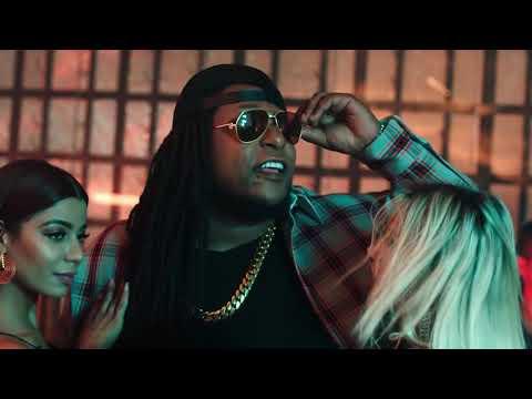 Alaya ft Zion & Lennox - Tócamelo (Video Oficial) | Reggaeton