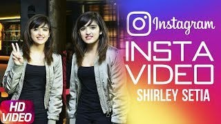 Shirley Setia | Insta | Speed Records