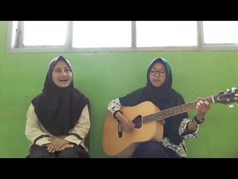 Free Download Menemukanmu - Seventeen (cover)  Voc. Salsabila #nesaka Mp3 dan Mp4