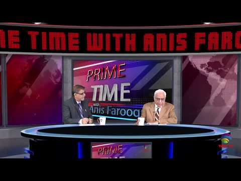 Dec - 16 Split of East & West Pakistan on PRIME TIME with Anis Farooqui @TAG TV