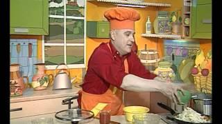 Gustavo enciklopedija I Ragu a la naturele (Mėsos ir daržovių troškinys)