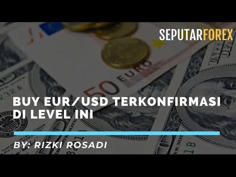 analisa-forex:-eur/usd-berpeluang-rebound-dari-konfirmasi-bottom