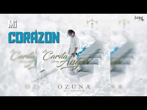 La Carita de Mi Angel - OZUNA Video Lyric 2016 Preview