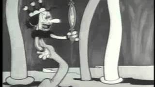 The Evolution of Traditional Animation: 1923-1942