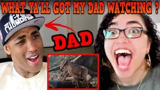 MY DAD REACTS TO Lil Dicky - Pillow Talking feat. Brain REACTION (Official Music Video)