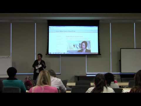 Child Welfare Cohort Presentation