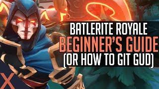 Battlerite Royale: Beginner's Guide