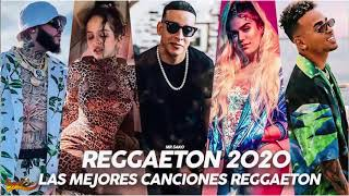Top Latino Songs 2020 - Spanish Songs 2020 - Latin Music 2020: Pop & Reggaeton Latino Music 2020