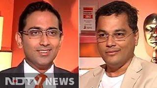 Investing With Nikhil Vora