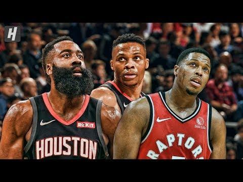 Houston Rockets Vs Toronto Raptors - Full Game Highlights | December 5, 2019 | 2019-20 NBA Season