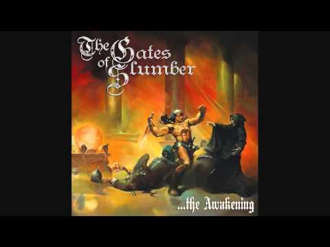"THE GATES OF SLUMBER (U.S.) ""...the Awakening"" Reissue (Abyss Records 2012) Full Album"