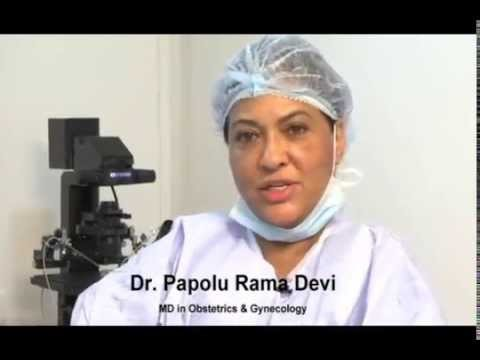 Dr. Rama's IVF Treatment Centre Bangalore - Fertility Clinic