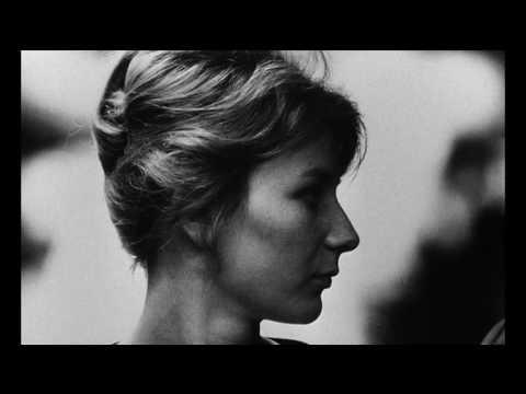 """La Jetée — """"A Woman's Face"""""""