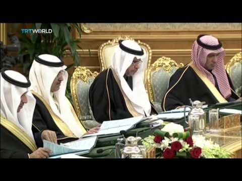 Money Talks: Saudi's 2017 budget