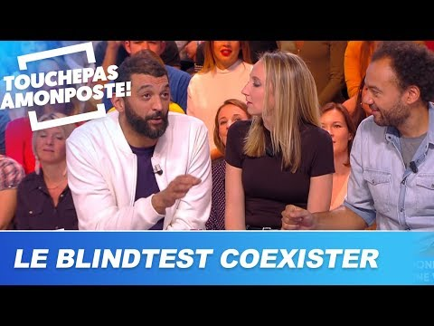 Le Blind test :  TPMP vs Team Coexister