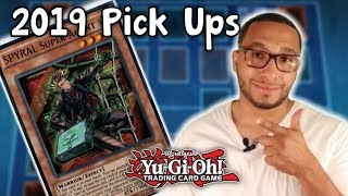 19 Budget Fun Yu-Gi-Oh! Decks To Kick off 2019 #HappyNewYear