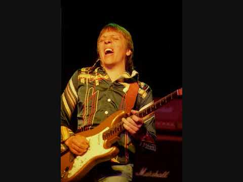 Robin Trower- Civic Center, Santa Monica, Ca 3/27/80