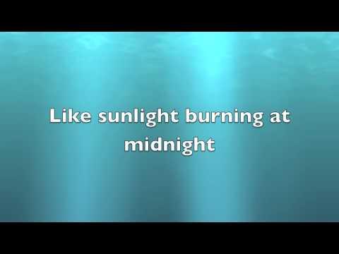 Beautiful, Beautiful by Francesca Battistelli **with lyrics on screen**